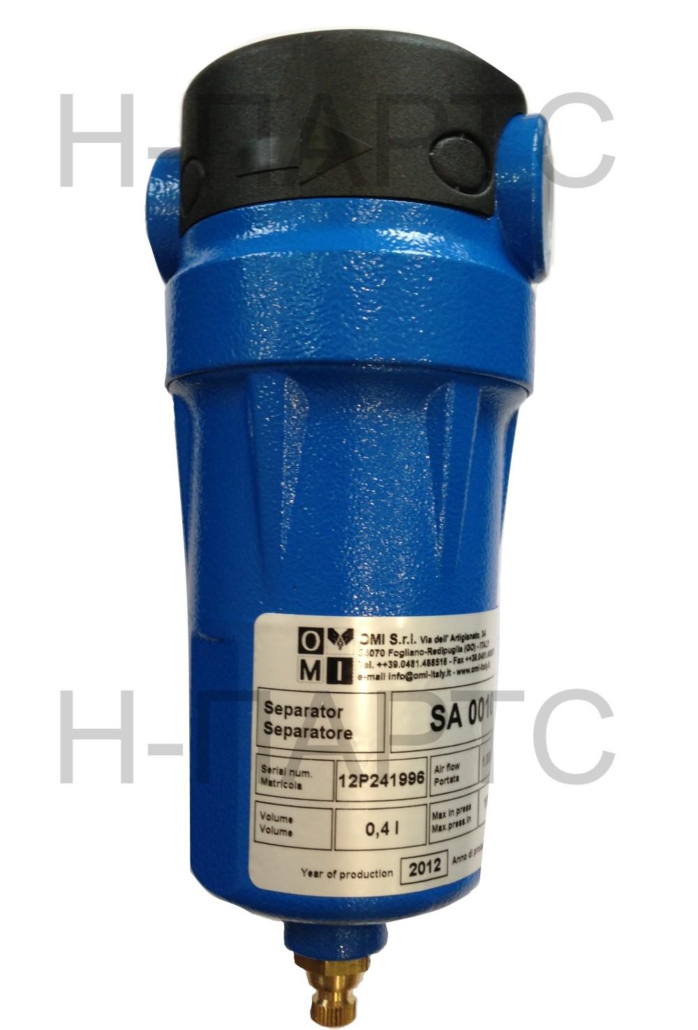 Масло водоотделитель для компрессора своими руками